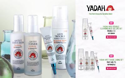 Yadah Promotion
