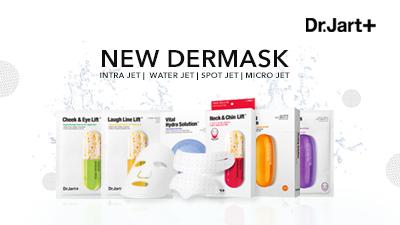 Dr. Jart+ [highlight Dermask]