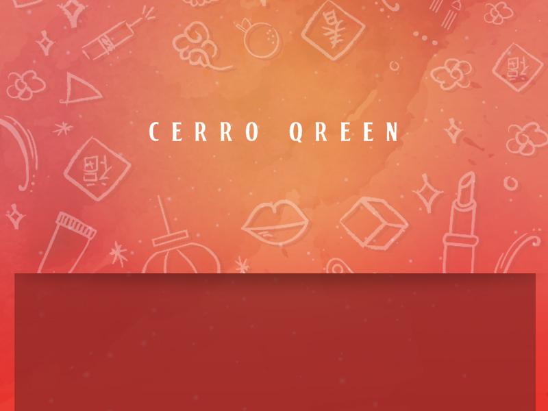 Cerro Qreen