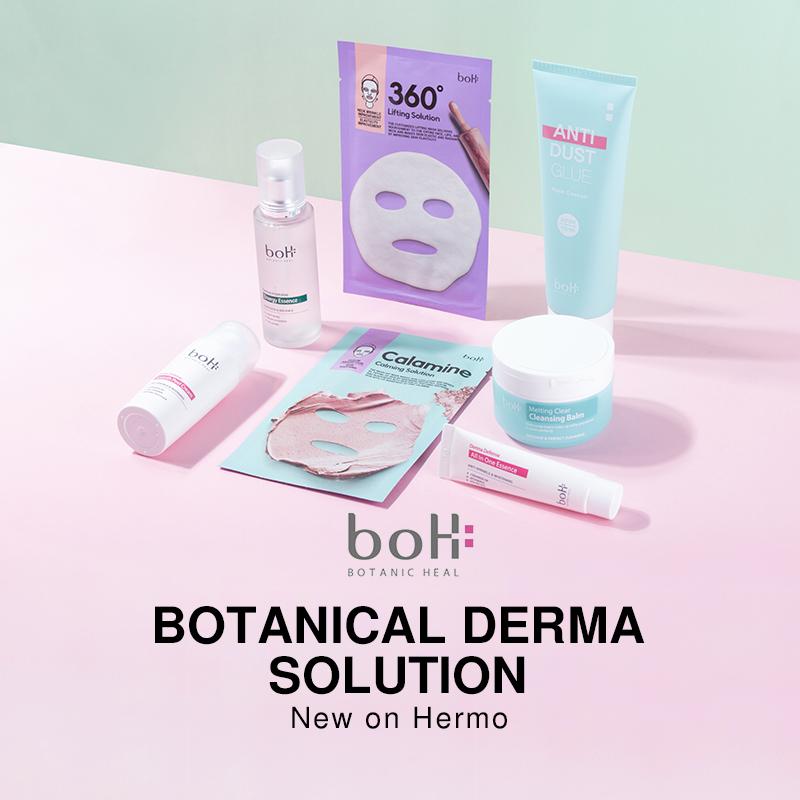 Botanic Heal boh