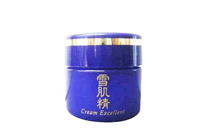 [34% OFF] Kose Sekkisei Cream Excellent 15ml