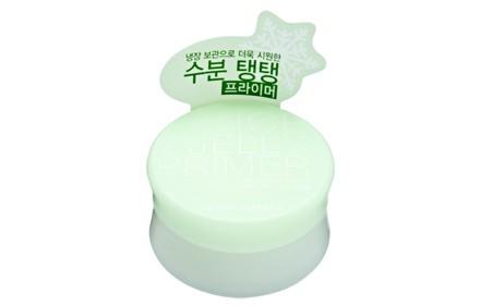 [27% OFF]Nature Republic - Ice Jelly Primer SPF 28PA+++ 30ml [ #01 Melon Green ]