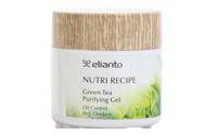 Elianto Nutri Recipe Green Tea Purifying Gel 50ml