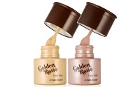 Etude House - Golden Ration Face Glam 40ml