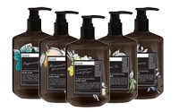 Bare Bodycare Wash 500ml [5 Flavours To Choose]