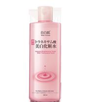 White Formula自白肌 Intense Brightening Toner With Tranexamic Acid 290ml